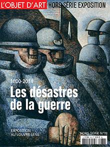 L'Estampille/L'Objet d'Art  hors série n° 78 - mai 2014
