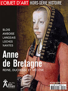 L'Estampille/L'Objet d'Art hors série n° 75 - mars 2014