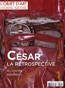 HENRI CARTIER-BRESSON | L'Estampille/L'Objet d'Art Hors--Série n° 72