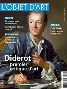 L'Estampille/L'Objet d'Art n° 495 - Novembre 2013