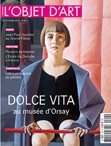 L'Estampille/L'Objet d'Art n° 512 - mai 2015