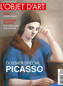 L'Estampille/L'Objet d'Art n° 535 - Juin 2017