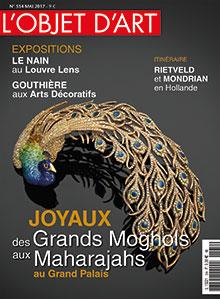 L'Estampille/L'Objet d'Art n° 534 - mai 2017