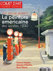 L'Estampille/L'Objet d'Art hors série n° 107 - Octobre