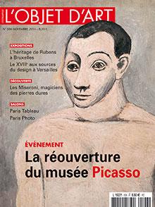 L'Estampille/L'Objet d'Art n° 506 - novembre 2014