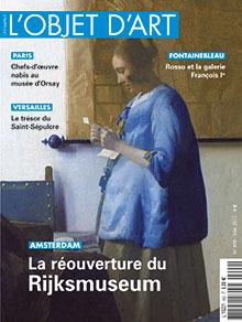 L'Estampille/L'Objet d'Art n° 490 - Mai 2013