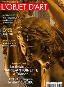 L'Estampille/L'Objet d'Art n° 531 - février 2017