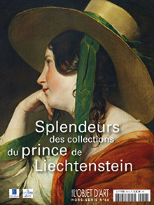 La collection du Prince du Lichtenstein