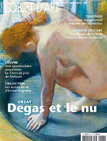 L'Estampille/L'Objet d'Art n° 477 - Mars 2012
