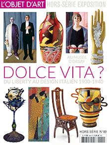 L'Estampille/L'Objet d'Art hors série n° 89 - avril 2015