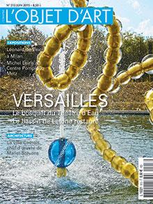 L'Estampille/L'Objet d'Art n° 513 - juin 2015