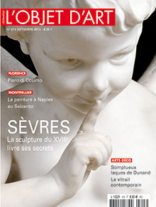 L'Estampille/L'Objet d'Art n° 515 - septembre 2015