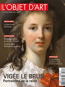 L'Estampille/L'Objet d'Art n° 516 - octobre 2015