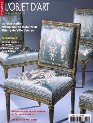 Le Meuble De La Chambre De Thierry De Ville D Avray Restaure L