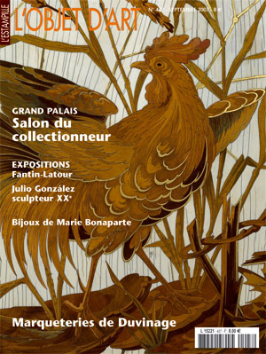 Salon du collectionneur