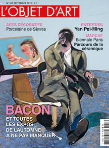 L'Objet d'Art n° 559 - sept 19