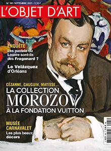 L'Objet d'Art n° 581 - Sept. 21