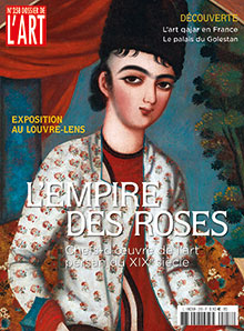 L'empire des roses