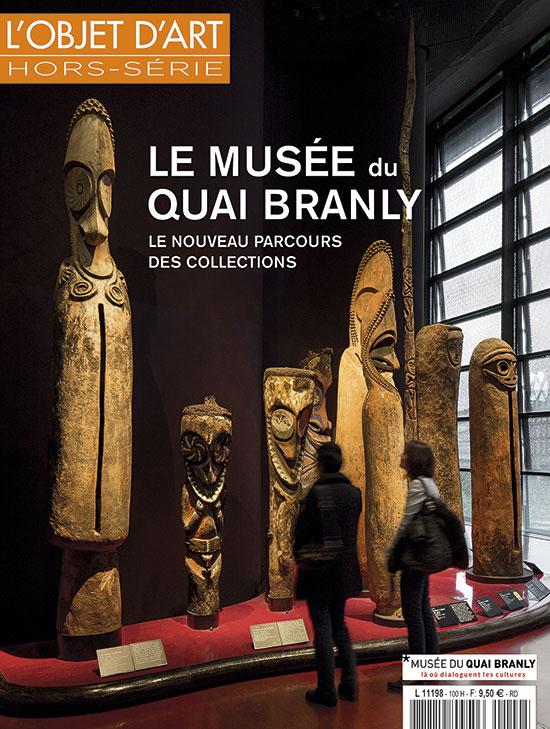 art africain musee du quai branly