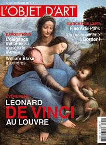 L'Objet d'Art n° 561 - Nov. 19