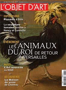 L'Objet d'Art n° 582 - Oct. 21