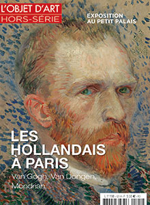 Les Hollandais à Paris